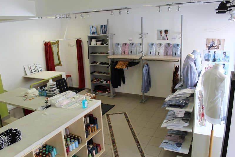 Office or business for sale in Tervuren