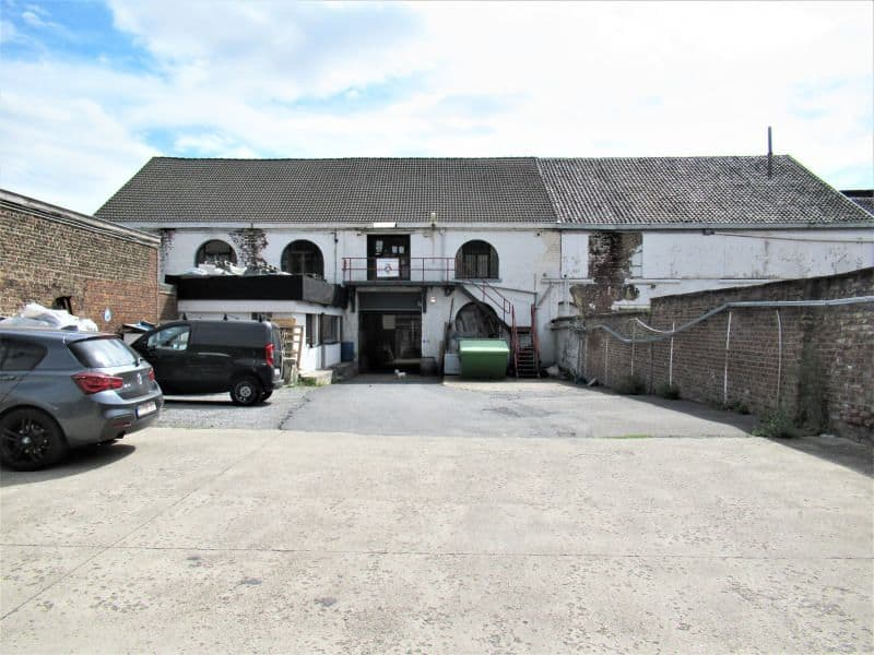 Warehouse for sale in Herstal