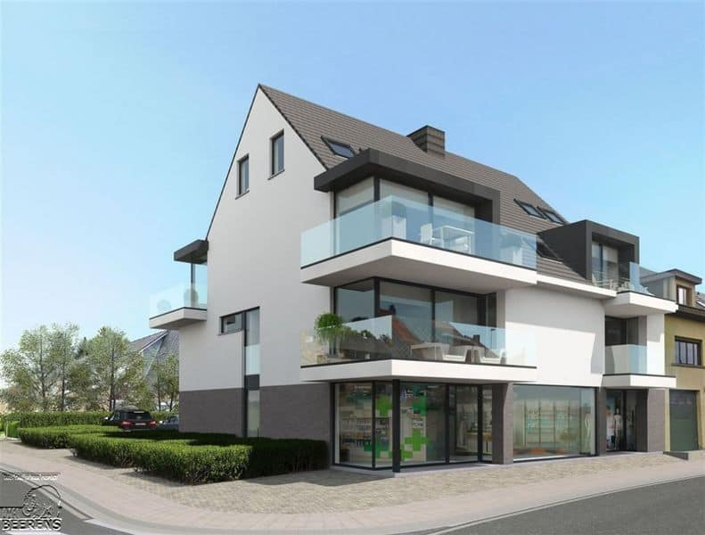 Apartment for sale in Essene