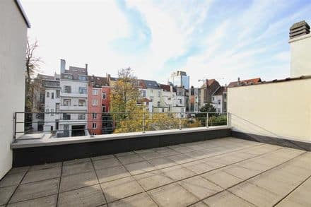 Apartment<span>127</span>m² for rent Brussels