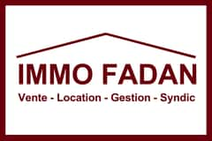 Immo Fadan, real estate agency Uccle