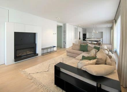 Penthouse<span>190</span>m² for rent