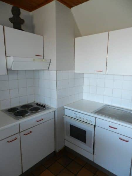 Apartment for sale in Sint Eloois Vijve