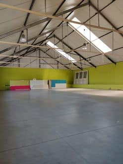 Shop<span>480</span>m² for rent