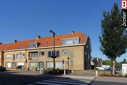 Special property<span>540</span>m² for rent Nieuwpoort