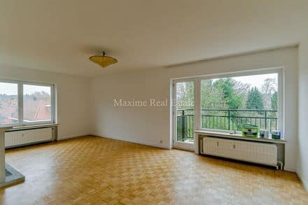 Apartment<span>115</span>m² for rent Sint Pieters Woluwe
