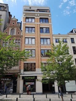 Apartment<span>79</span>m² for rent Brussels