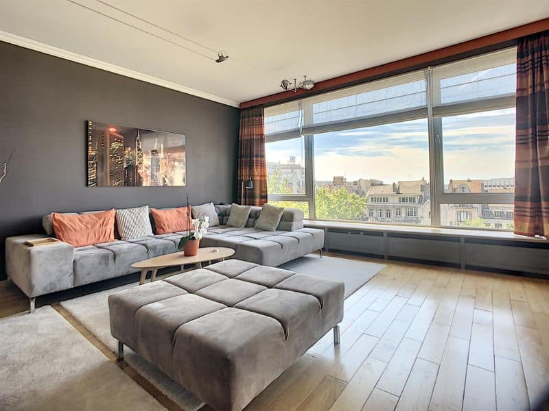 Apartment for rent in Brussels