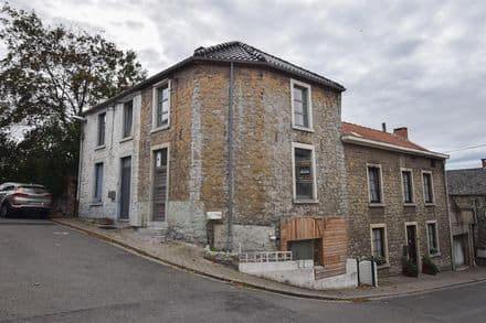 House<span>65</span>m² for rent Bouffioulx