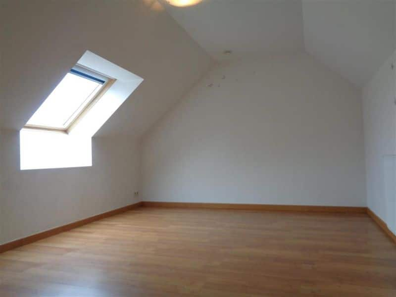 Duplex for rent in Chievres