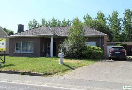 Bungalow<span>154</span>m² for rent