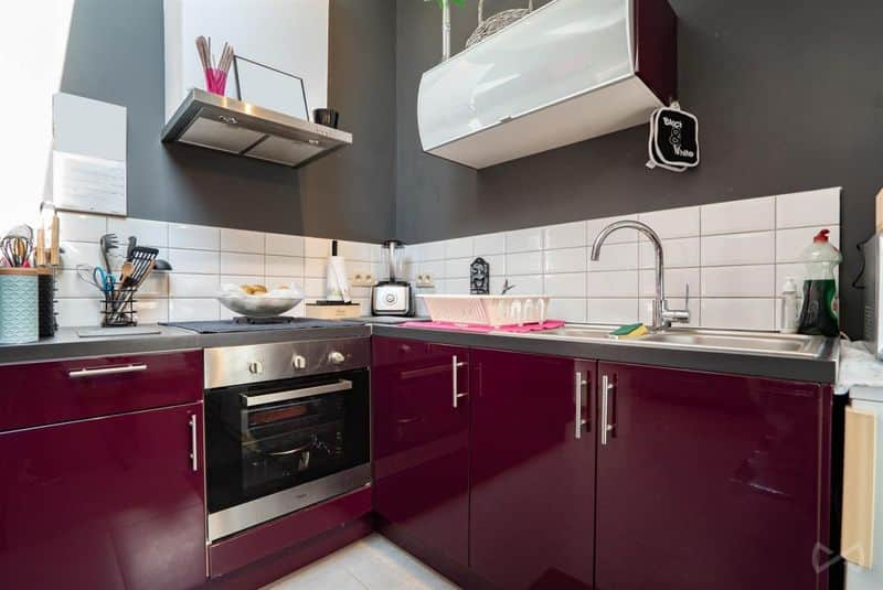 Apartment for rent in Dour