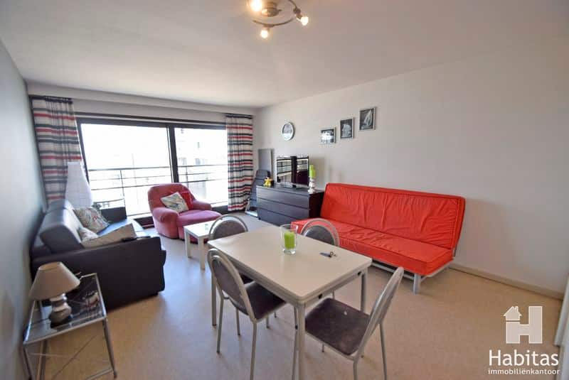 Studio flat for sale in Wenduine