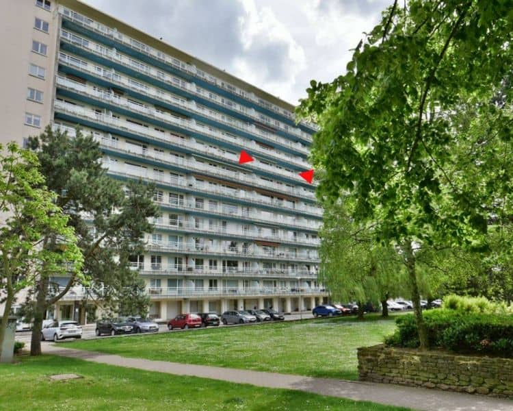 Business for rent in Sint Lambrechts Woluwe