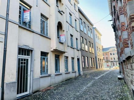 Apartment for rent Binche