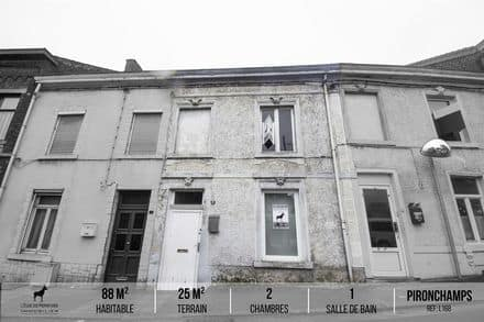 House<span>98</span>m² for rent Pironchamps