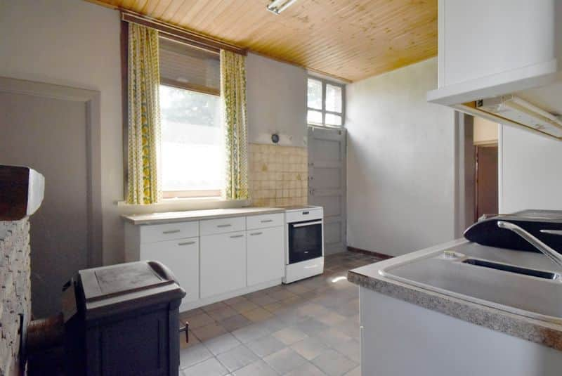 House for sale in La Bouverie