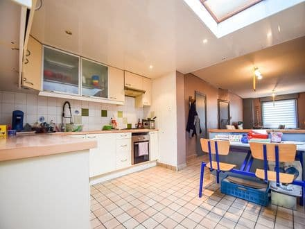 House for rent Mouscron