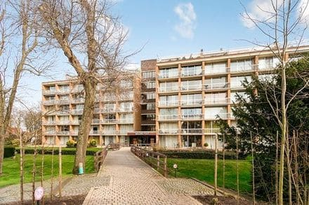 Penthouse<span>140</span>m² for rent