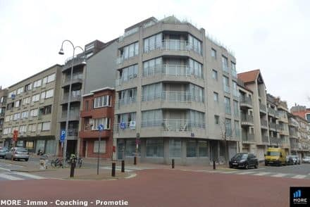Apartment for rent Knokke