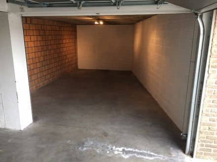 Indoor space<span>15</span>m² for rent