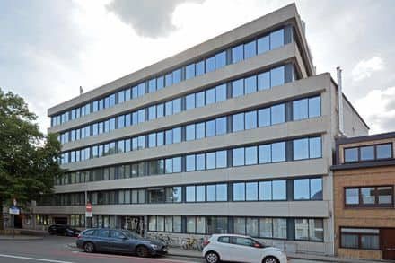 Business<span>2746</span>m² for rent Ghent