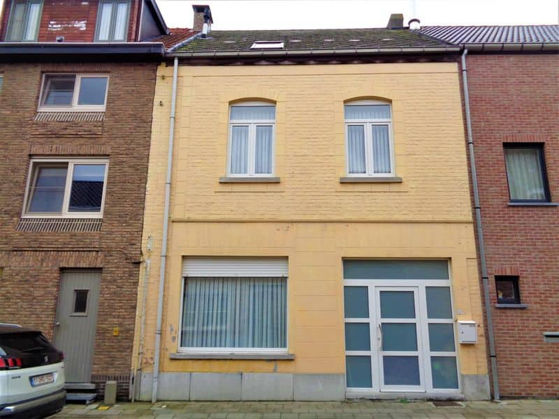House for sale in Denderleeuw