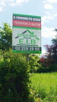 Building land<span>437</span>m² for rent