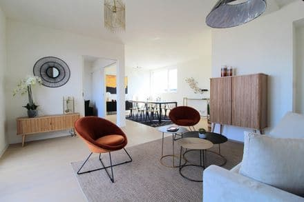 Penthouse<span>95</span>m² for rent