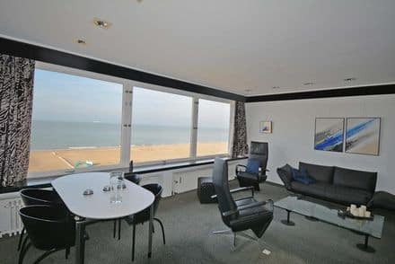 Apartment<span>110</span>m² for rent Knokke
