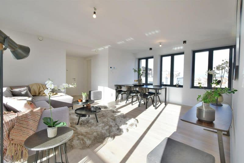 Penthouse for sale in Ghent