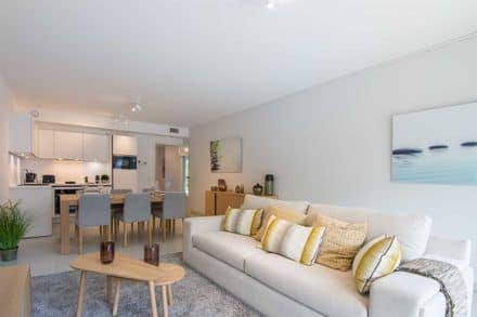 Penthouse<span>96</span>m² for rent