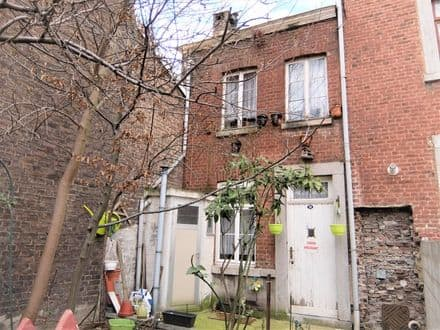House<span>53</span>m² for rent