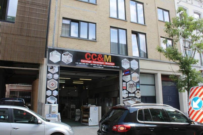 Business for sale in Sint Jans Molenbeek