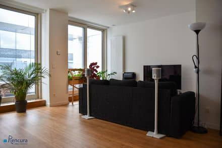 Apartment<span>87</span>m² for rent Brussels