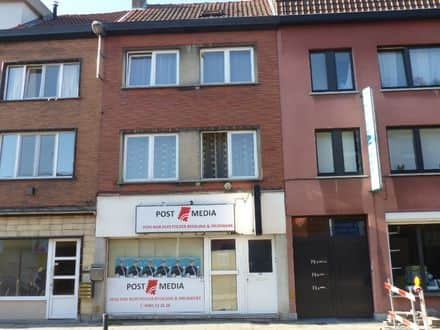 Business<span>230</span>m² for rent Ghent