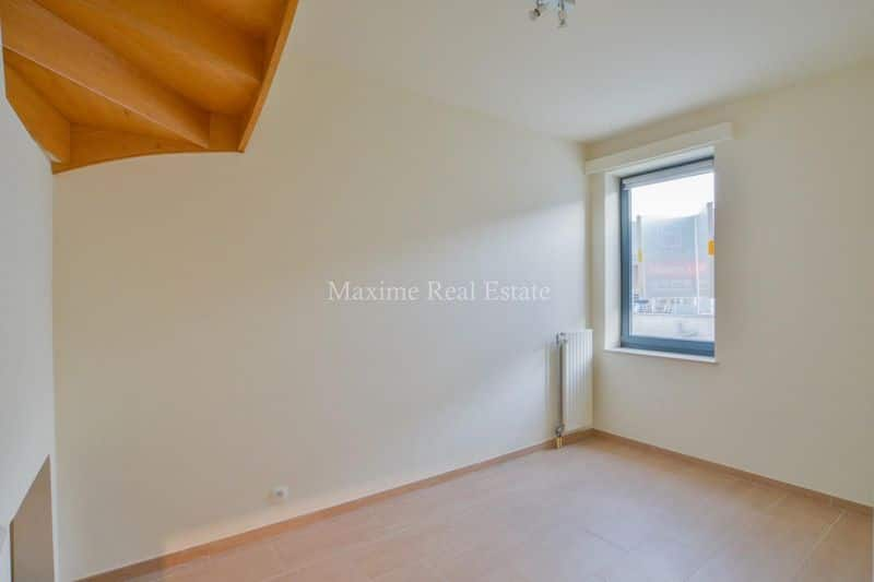Duplex for sale in Sint Lambrechts Woluwe