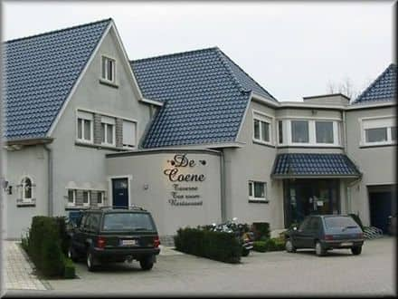 Business for rent Merelbeke