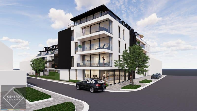 Apartment for sale in Blankenberge