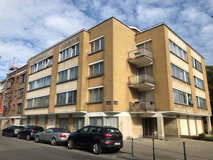 Parking space or garage<span>19</span>m² for rent Neder Over Heembeek