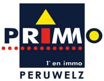 Primmo, real estate agency Peruwelz