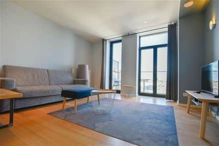Penthouse<span>70</span>m² for rent