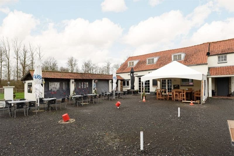 Business for sale in Herselt