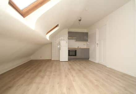 Penthouse<span>40</span>m² for rent