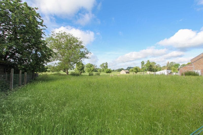 Land for sale in Jodoigne