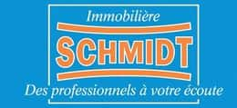 Immobiliere Schmidt, agence immobiliere 1040