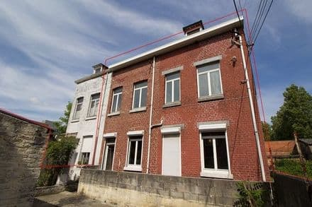 House<span>84</span>m² for rent Liege