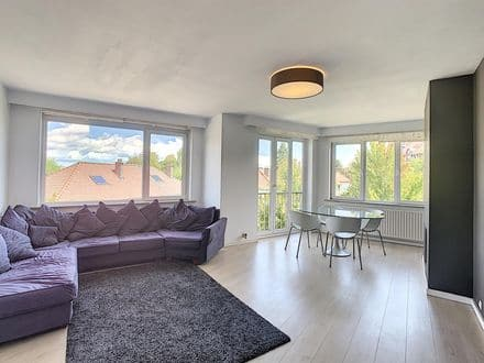 Apartment<span>80</span>m² for rent Sint Pieters Woluwe