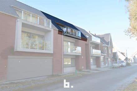 Apartment for rent Ettelgem