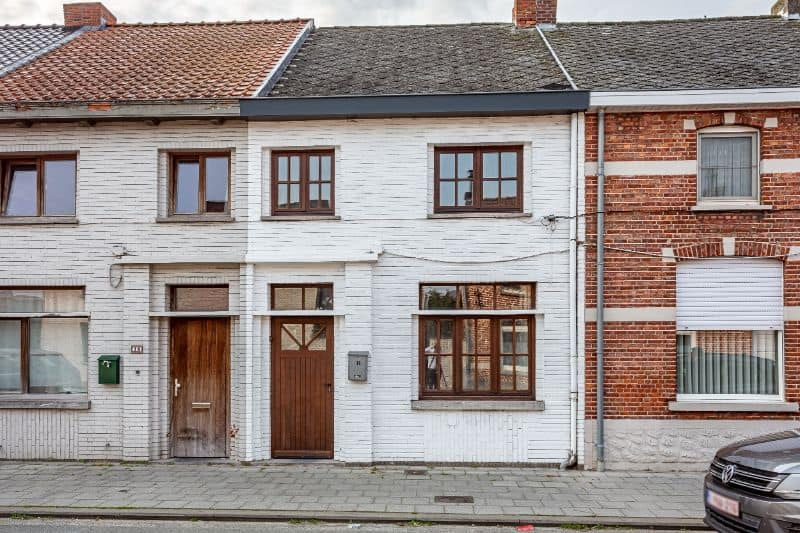 House for sale in Berlare